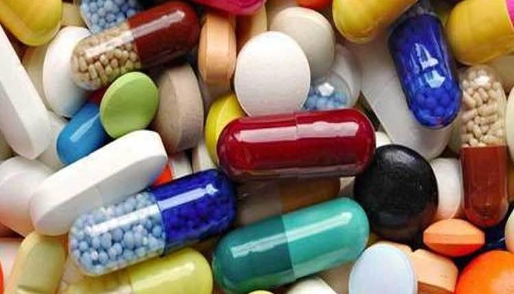 Allopathy-medicines