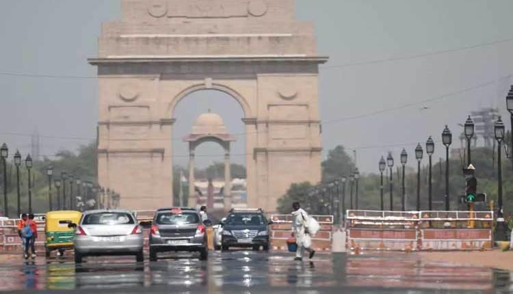 New-Delhi-Temperature
