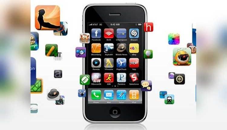 Smart-Phone-Apps