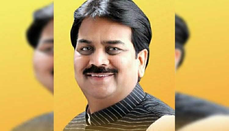 Harshvardhan Patil