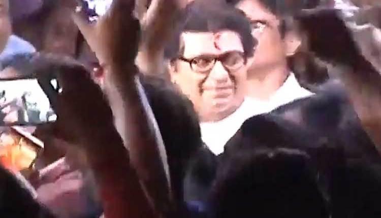 Raj-Thckeray