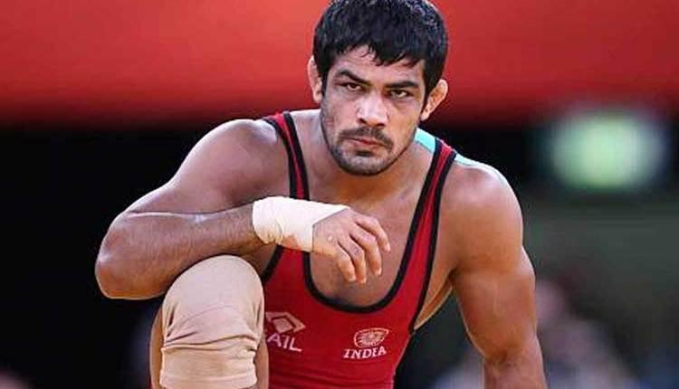 Sushil-Kumar