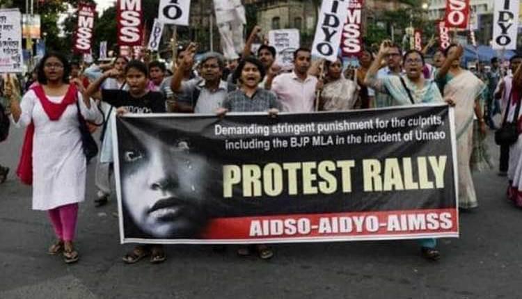 Unnao rape case