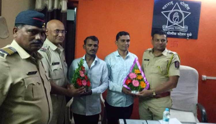 Dhule-Police