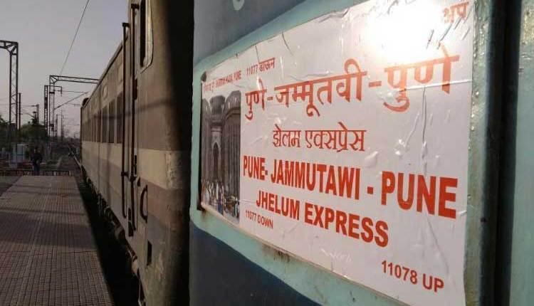 Jhelum-Express