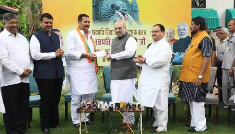 amit-shaha-and-udaynaraje