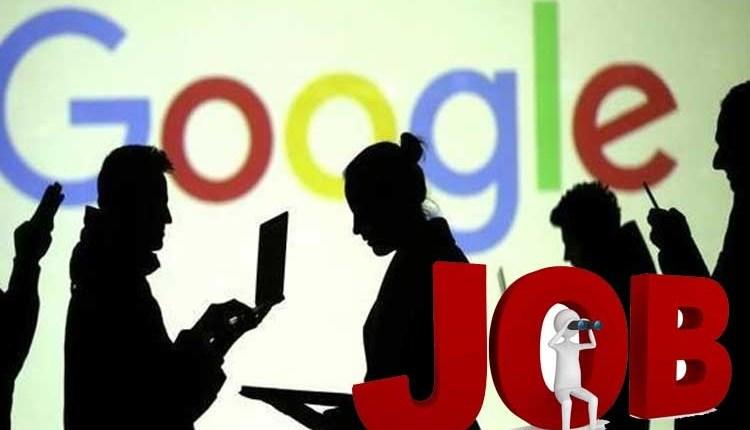google job news