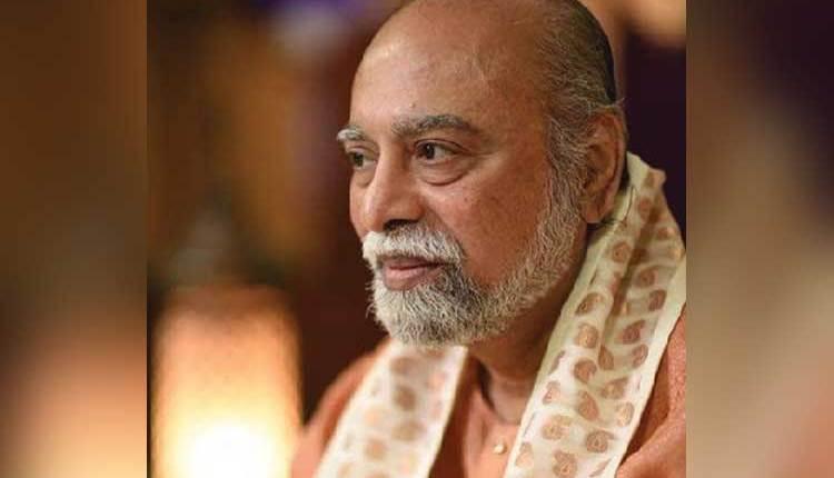 Kalki Bhagawan
