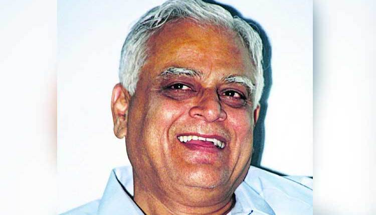 Suresh Jain
