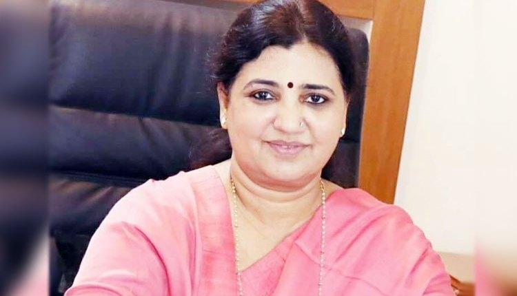 Madhuri Misal