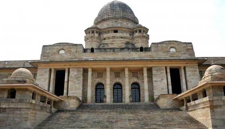 Nagpur Bench MHC