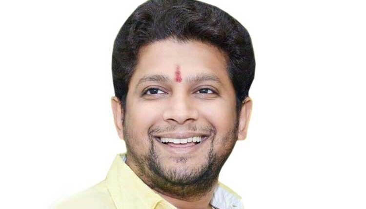 Sujay Vikhe