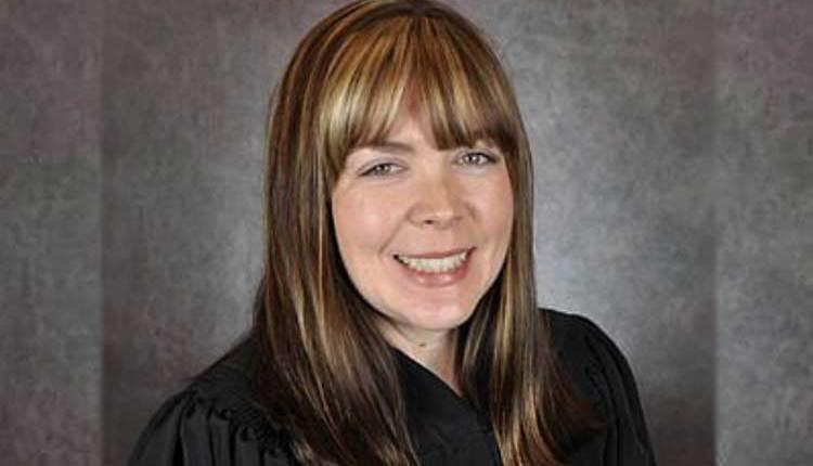 Kentucky judge
