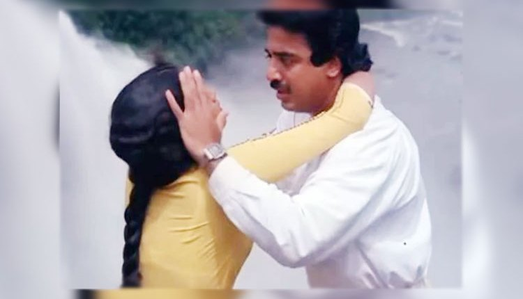 Rekha Kamal Haasan