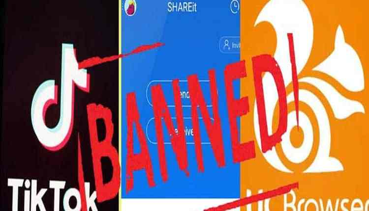 india banned