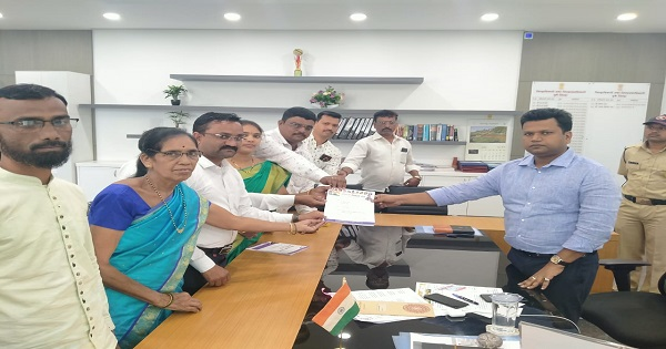 Demand for action against private lenders in Pune city