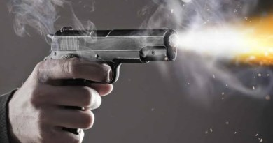 One shot dead in Pune