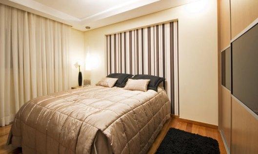 Como deixar seu quarto mais aconchegante  Blog Policenter Casa