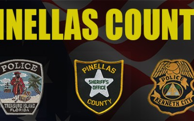 County Law Enforcement Posters