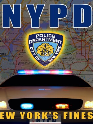 NYPD POSTER
