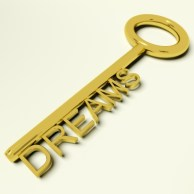 Dream key, Police stress