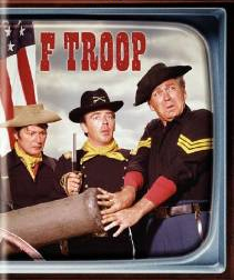 f-troop. Police psychology