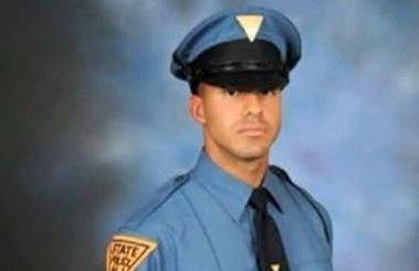 NJ State Trooper Anthony Raspa