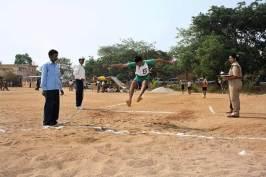 Haryana police physical standard