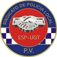 logo sindicato policia