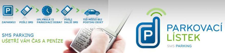 SMSParking
