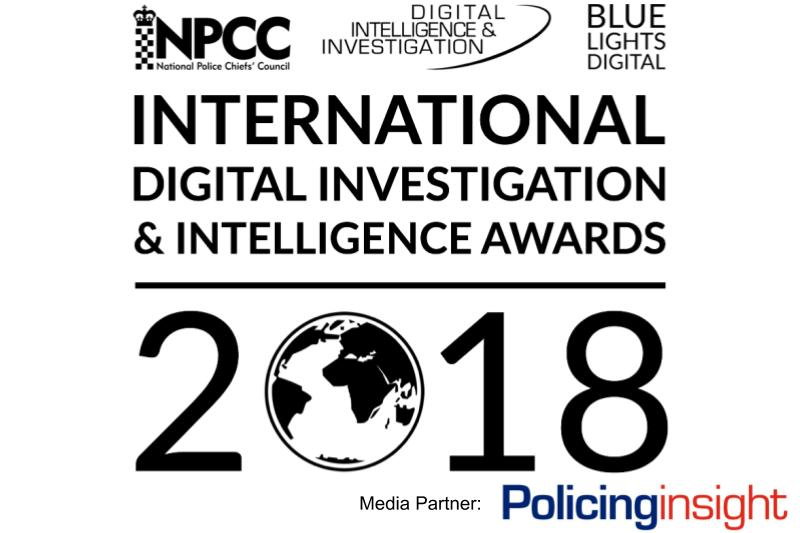 International Digital Investigation and Intelligence