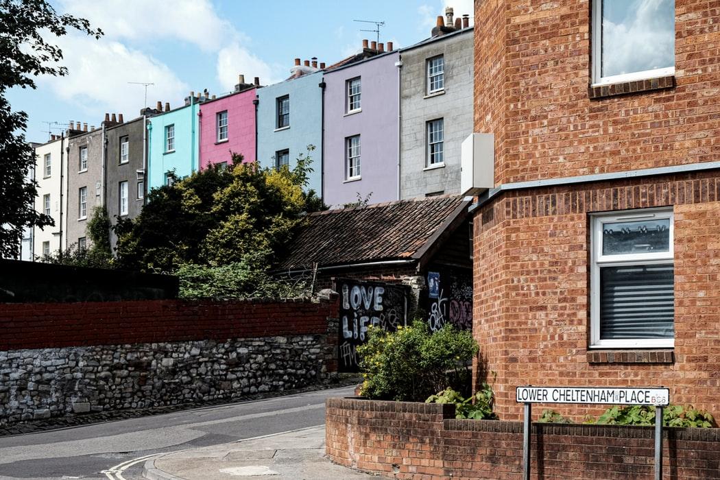Bristol Housing