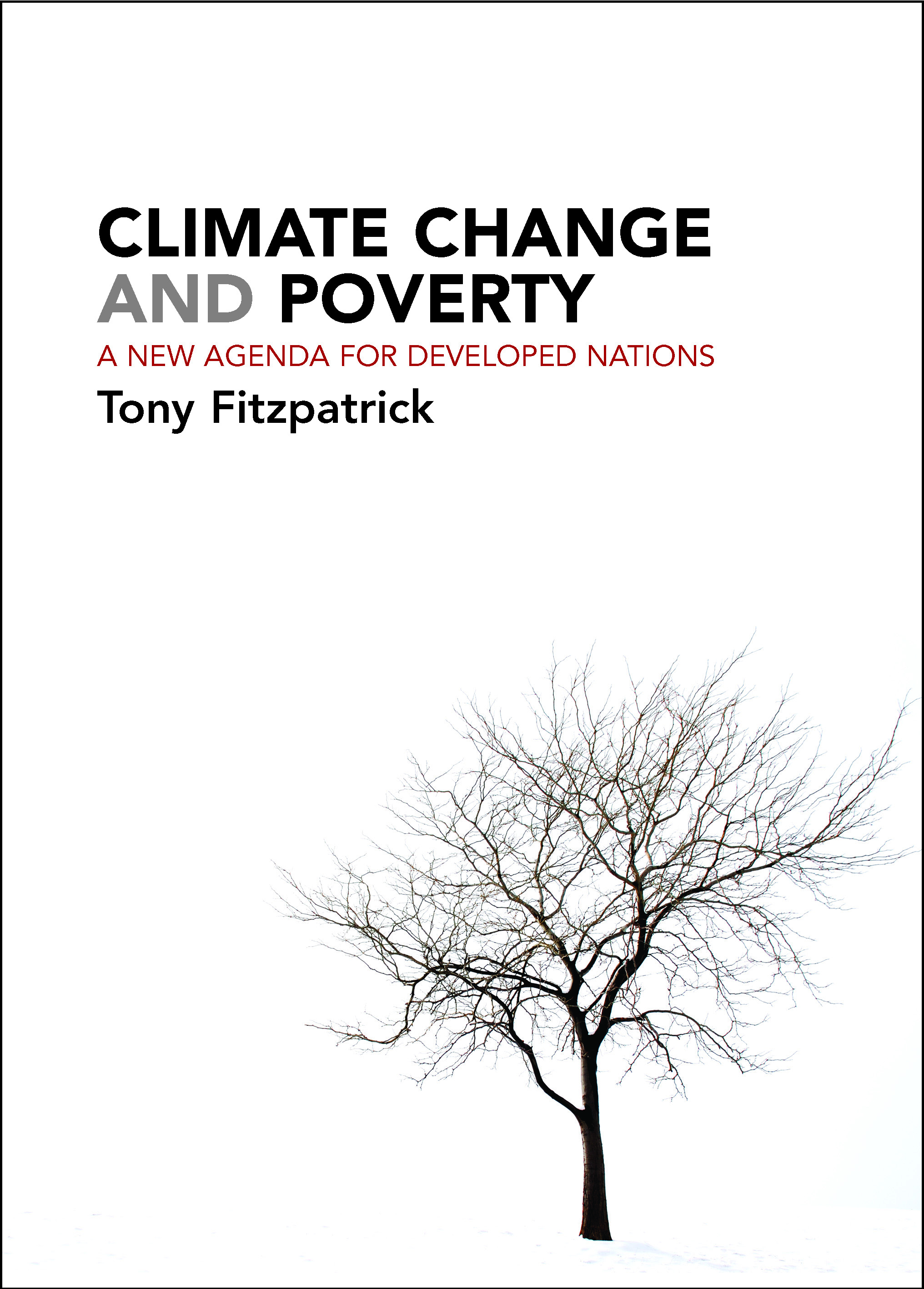 Climate Change & Poverty [FC]