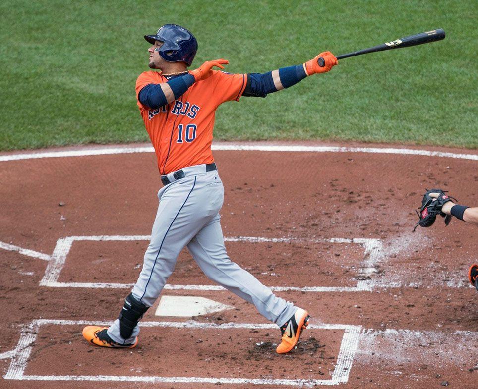 Astros ganó en el tercer partido de la Serie Mundial de Béisbol