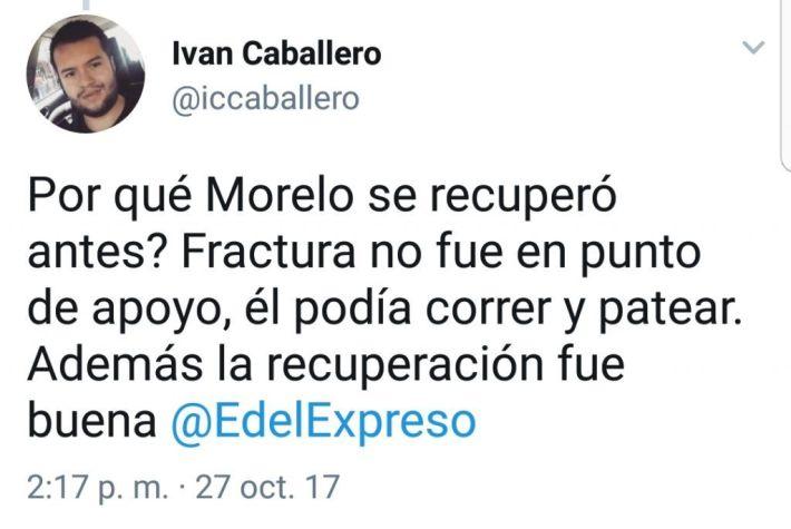 Iván Caballero