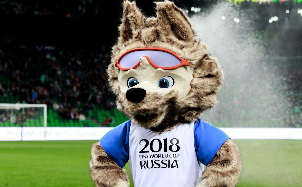 Rus IvoryCoast Rusia 2018