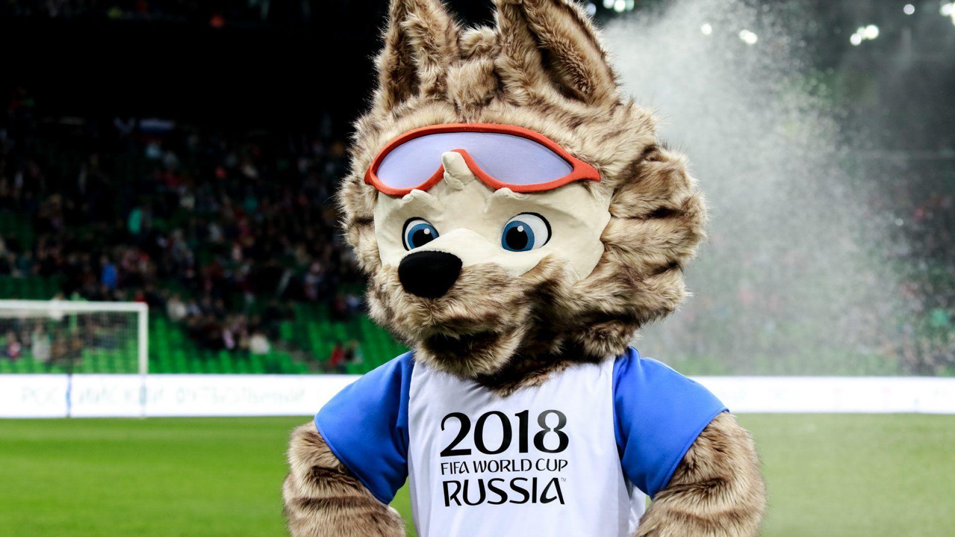 2018 de Mundial, Colombia en Rusia