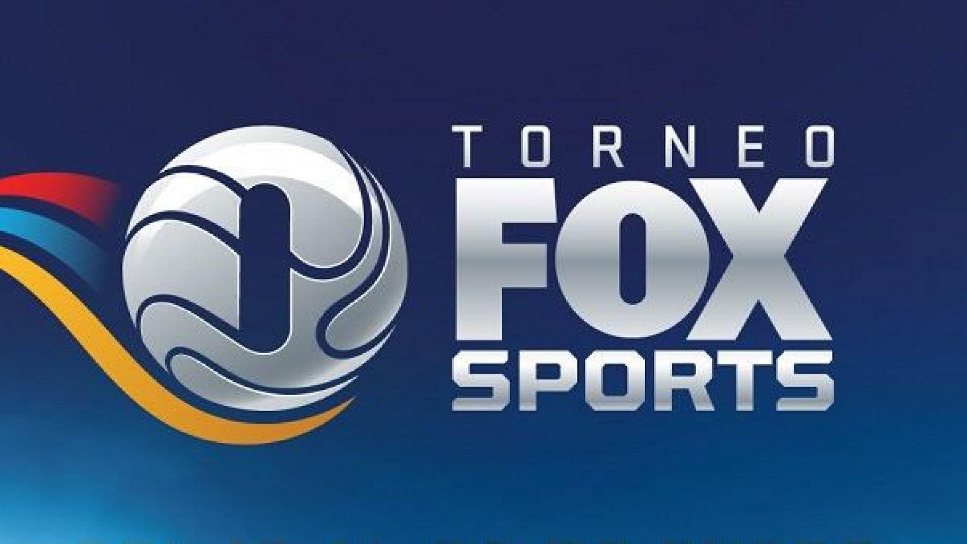 Torneo Fox Sports por la sana convivencia