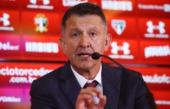 Juan Carlos Osorio no renovará contrato después del Mundial de Rusia