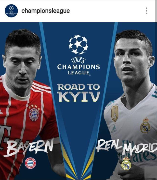 Real Bayern