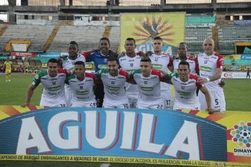 Fecha once de la Liga Águila 2018-2