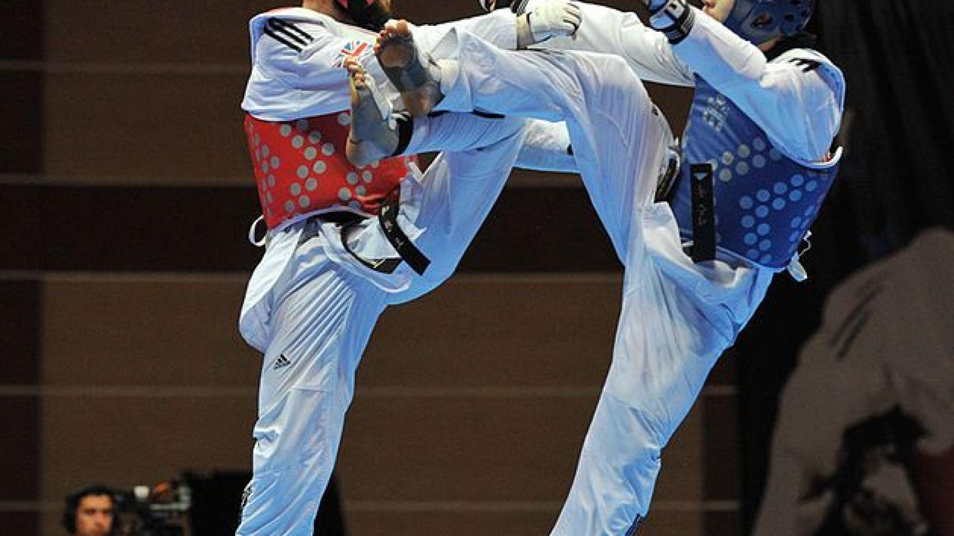 Inicia en Manchester el Mundial de Taekwondo 2019