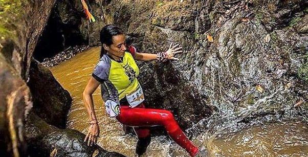 Liliana Pinto Trail rio
