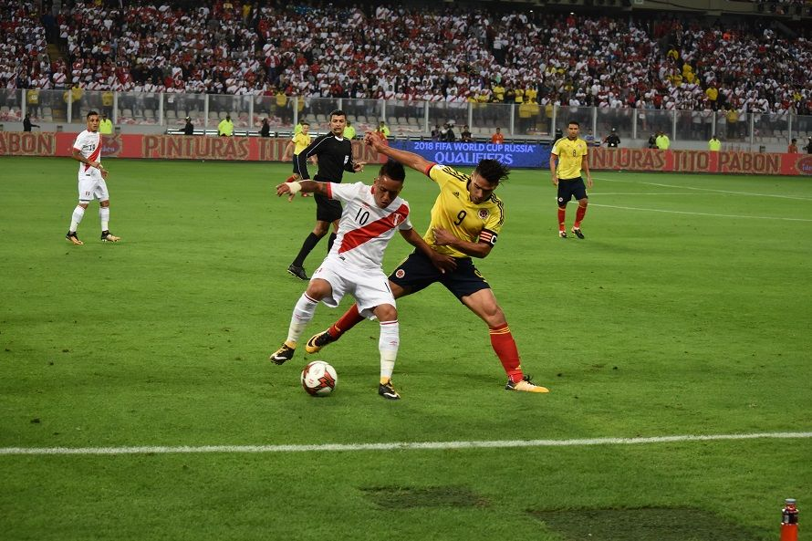 Panamá y Colombia empataron en primer amistoso