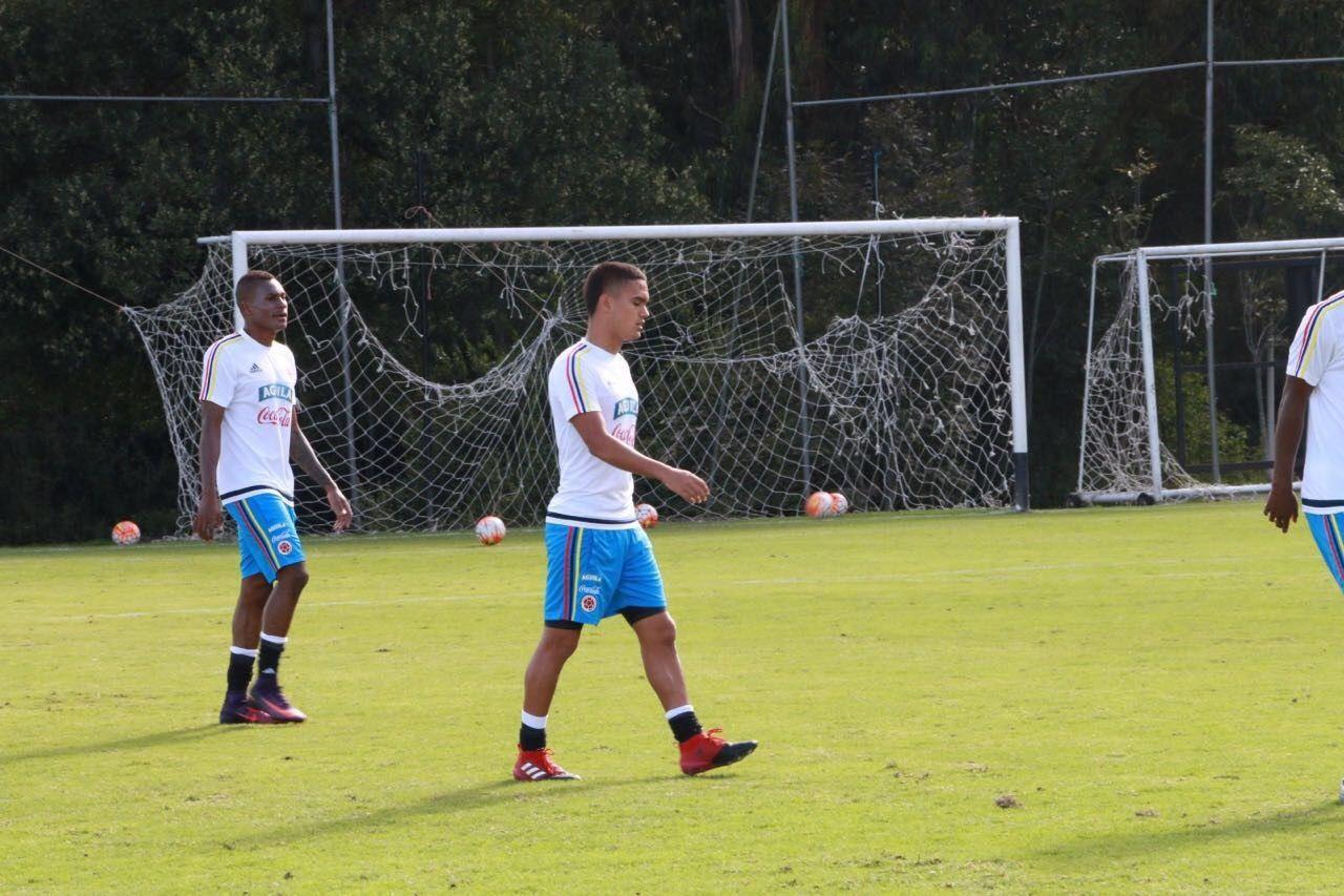 Queiroz anunció los 23 convocados para la Copa América