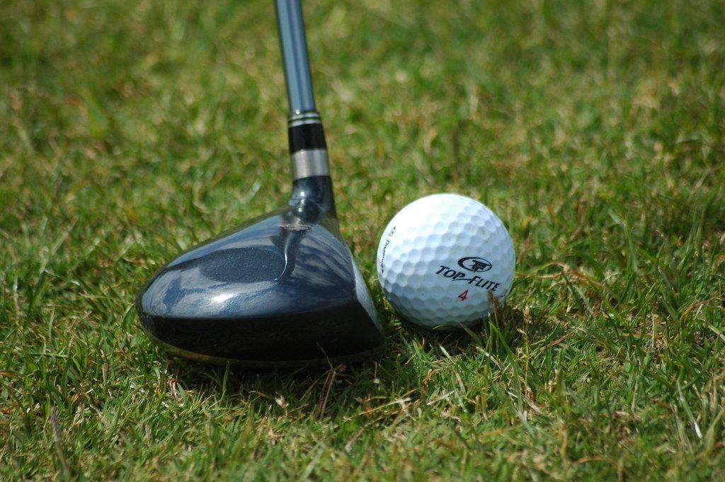 Hoyo en uno: el golf, la mejor jugada de los jóvenes