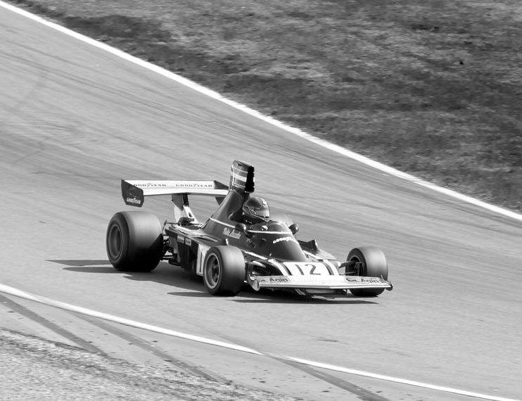 Falleció legendario campeón de la Fórmula 1