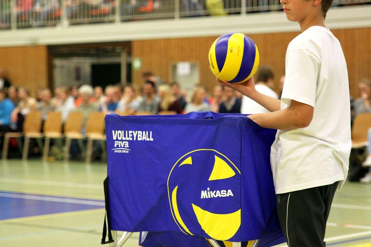 Voleibol Colombiano presente en el Mundial de Túnez U19