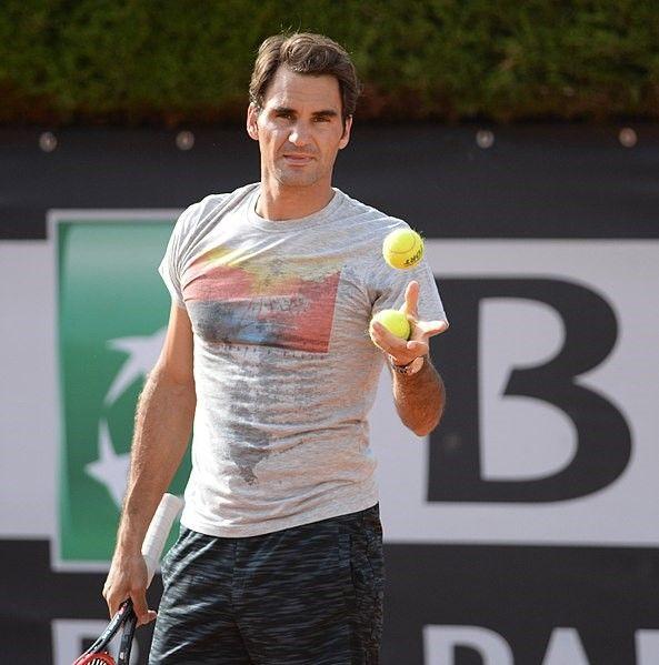 Roger Federer estará en Tokio 2020
