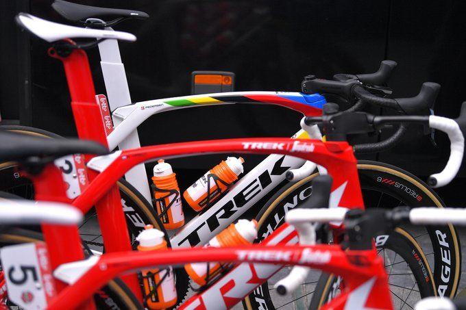 Clasificación de la UCI, así están los colombianos